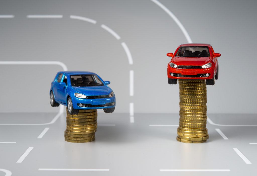 Saiba o valor do seguro dos carros mais caros para consertar