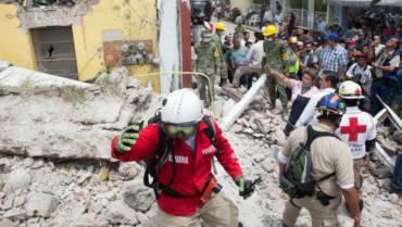 Após dois terremotos, mercado de seguros contabiliza perdas no México
