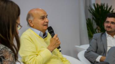 Drauzio Varella fala sobre a importância de investir na saúde do colaborador no CONARH 2017