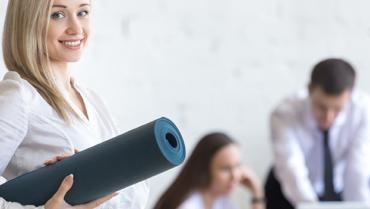 5 passos para introduzir uma estratégia de bem-estar eficaz