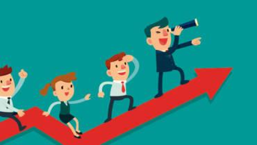 Gestão de pessoas define o grau de sucesso da empresa.