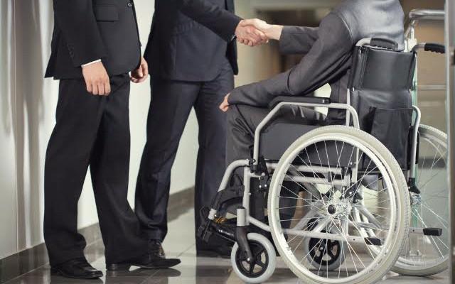 """Programa """"Recomeço"""" auxilia pessoas com invalidez por acidente no trânsito a se qualificar para o mercado de trabalho"""