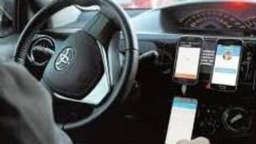 Motoristas de aplicativos agora precisam contratar Seguro de Acidentes Pessoais a Passageiros.