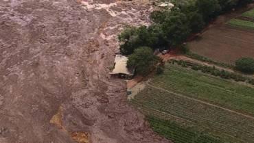 Especialista em seguros faz alerta sobre tragédia em Brumadinho