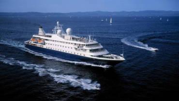 Especialista dá dicas para turistas de primeiro cruzeiro