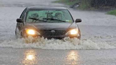 Fenômenos naturais; seguro auto cobre danos causados?