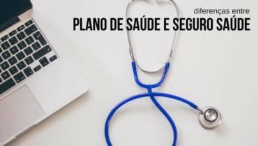 Qual a diferença entre plano de saúde e seguro saúde?