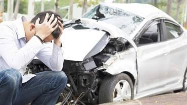 Motivos de Acidentes de Veículos