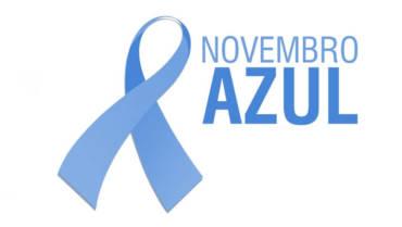 NOVEMBRO AZUL: A IMPORTÂNCIA DE SE CUIDAR