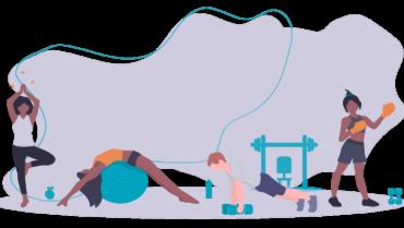 Plataforma de marketplace está melhorando a qualidade de vida dentro das organizações
