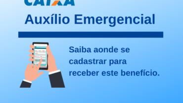 Auxílio emergencial: governo lança aplicativo e site para pedir os R$ 600